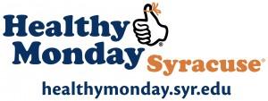 Healthy Monday Syracuse web
