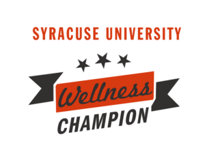Wellness Champion logo