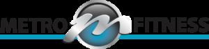 Logo: Metro Fitness