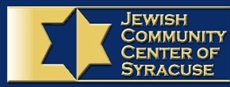 Logo: Jewish Community Center of Syracuse