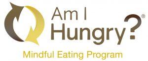 Am I Hungry? logo
