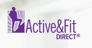 Active and Fit Direct logo